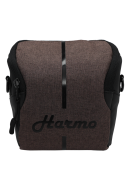 Bag to carry blues diatonic harmonicas (Hohner, Seydel, Lee oskar, Suzuki, Hering, Yonberg). Harmo Gig Bag 7.