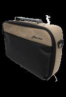 Harmonica case for 14 harmonicas by Harmo