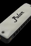 Blues harp : Harmo polar diatonic harmonica in the key of C, D , G, A and more ... compares to Hohner, Suzuki, Seydel, Lee oskar harmonicas