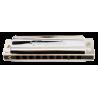 Harmo Harmo Torpedo harmonica - Overblow setup Diatonic Harmonicas $79.90