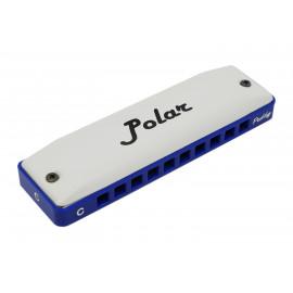 Harmo Polar Paddy Richter harmonica