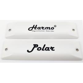 Covers for Harmo Polar diatonic harmonica