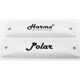 Harmo Covers for Harmo Polar diatonic harmonica Spare Parts $9.90