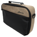 Harmonica case for 14 harmonicas by Harmo