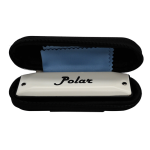 Blues harp : Harmo polar diatonic harmonica in the key of C, D , G, A and more ... compares to Hohner, Suzuki, Seydel, Lee oskar harmonicas